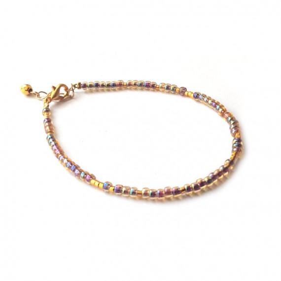 Armband | FINE | rocaille | Multicolor