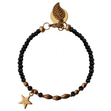Armband basic star