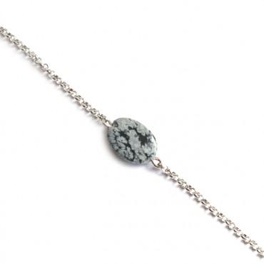 Armband Precious Stone Jaspis
