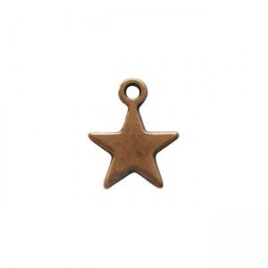 Bedel ster brons