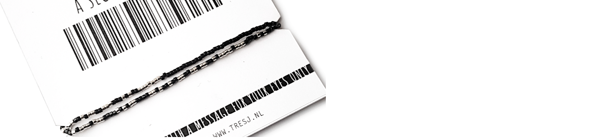 The Barcode Bracelet