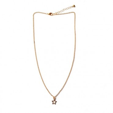 Ketting | FINE | Golden Star