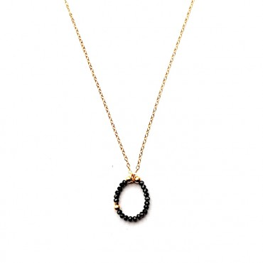 Ketting Tiny Spinel