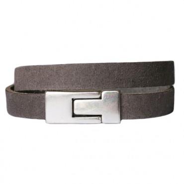 Armband | Leder | DARE! LA45 Double