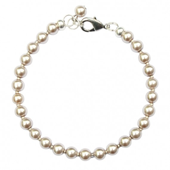 Armband Glasparel MixIt  A127, champagne
