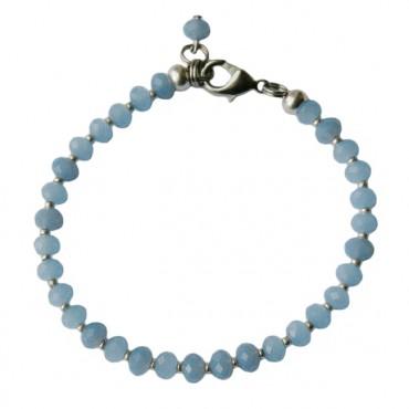 Armband Mix & Match A117, sapphire